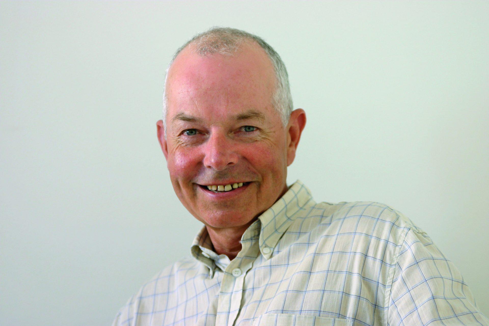Peter Mollerup, Biolog, formand for Dyrenes Venner og DOSO